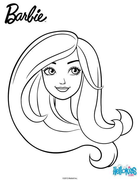 Barbie Mariposa and the Fairy Princess coloring pages , coloring ...