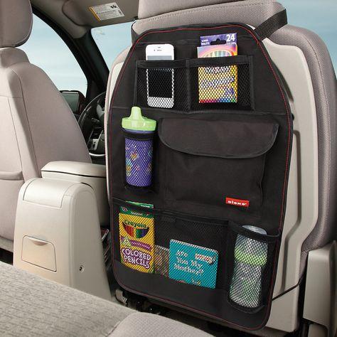Diono - Stow 'n Go Car Back Seat Organizer Car Seat Organizer, Car Organizers, Stowa, Car Interior Decor, Car Essentials, Go Car, Car Accessories For Girls, Car Storage, Camping Storage