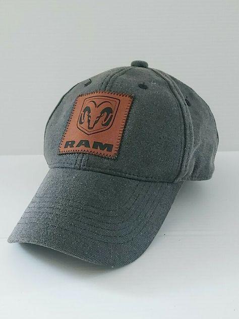 Port Authority Mason Flex Fit Hat L XL Dark Grey