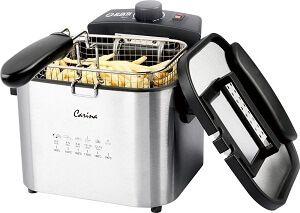 قلاية اليكتا Ep Df 825s Kitchen Appliances Popcorn Maker Compost Bin