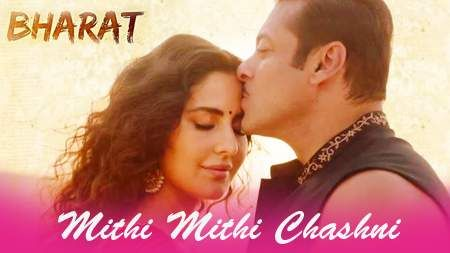 Download Chashni Song Mp3 From Bharat Movie 2019 New Song Free New Movie Song News Songs Bollywood Movie Songs