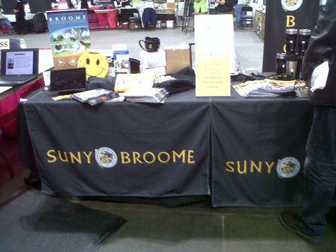 Vendor: SUNY Broome Community College