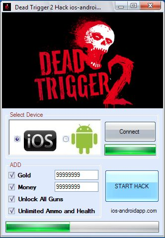 dead trigger 2 hack cheat activation key txt
