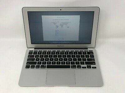Macbook Air 11 Early 2015 2 2ghz I7 8gb 500gb Ssd Good In 2020 Apple Laptop Macbook Air 11 Macbook Air