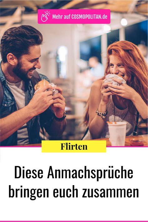 Flirten fur anfanger frauen