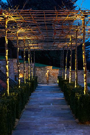 Our lighting design team are here to help you achieve inspirational lighting design effects for your house and garden whether contemporary or traditional.  sc 1 st  Pinterest & 452 best Outdoor lighting @home images on Pinterest | Architecture ... azcodes.com