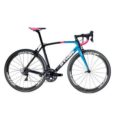 Decathlon B Twin Ultra 940 Cf Carbon Road Bike Dura Ace Carbon