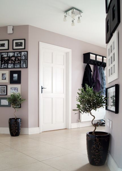 My hallway. See before and after on my blog at http://interiorspl.com/strona-gwna/2010/11/7/holl-przed-i-po.html