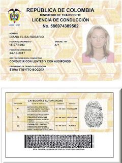 I Will Edit Or Make Any Type Of Scanned Images Driver License Or