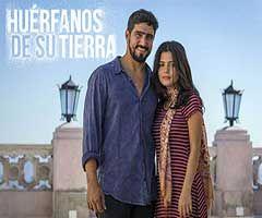 Huerfanos De Su Tierra Capitulo 1 Lunes 4 De Mayo Tierra Novelas 15 De Mayo