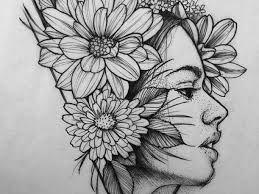 Resultado De Imagen Para Dibujos Tumblr A Lapiz Faciles Produccion Artistica Dibujos Arte Del Bosquejo