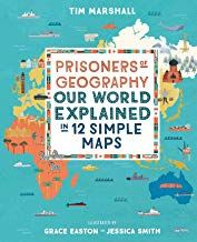 Free Download Pdf Prisoners Of Geography Our World Explained In