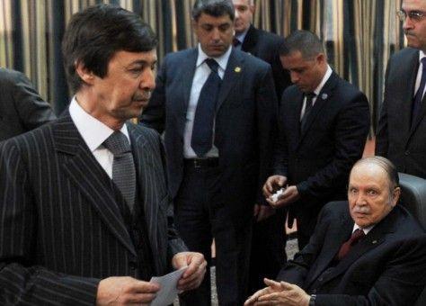 الجزائر محكمة عسكرية تبرئ جنرالا وشقيق بوتفليقة من تهمة التآمر In 2021 Talk Show Scenes Talk