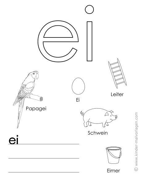 Ten Beste Kinder Malvorlagen Com Idee 2020 In 2021 Malvorlagen Fur Kinder Buchstaben Lernen Lernen