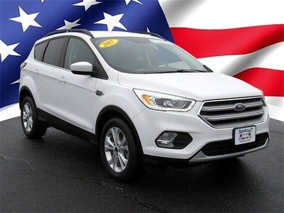 Gentilini Motors Cares Special In 2020 2017 Ford Escape Ford