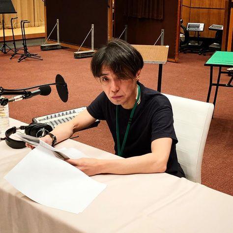 Y.MichishitaさんはInstagramを利用しています:「20190814 #砂原良徳 #NHKFM #YMO三昧」