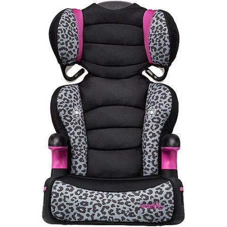 Evenflo Big Kid Lx High Back Booster, Evenflo Big Kid Lx Booster Car Seat Safety Ratings