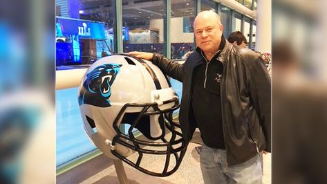 Pittsburgh native David Tepper 'thrilled' to be next owner of