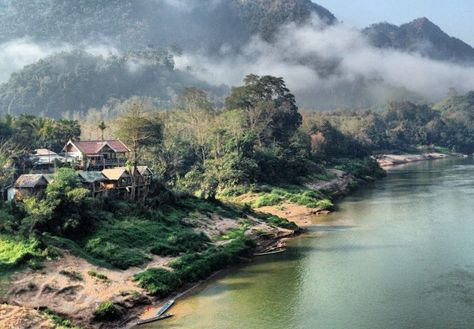 Kong Kiau  The most beautiful places to visit in Laos