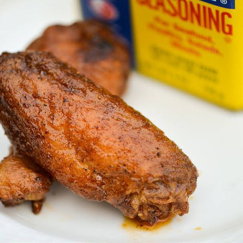Old Bay Chicken Wings Recipe   Yummly