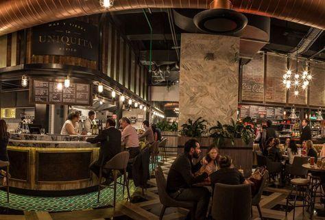 5 Nuevos Mercados Gourmet En La Cdmx Cdmx Gourmet Mexico Lindo