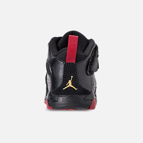 outlet store df922 29fe1 Back view of Boys' Toddler Air Jordan Flight Club '91 ...