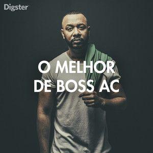 Boss Ac Vai Correr Bem Tu Es Mais Forte Feat Shout Musicas Novas Videoclipes Musica