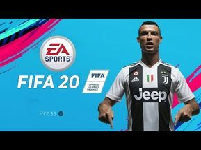 Fifa Fifa 2020 Fifa 20 Fifa 2019 Fifa19 Game Download Free Fifa Download Games