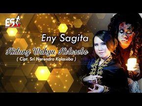 Eny Sagita Kidung Wahyu Kolosebo Official Youtube Lagu