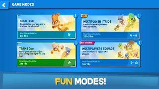 تحميل لعبة Zooba مهكرة للاندرويد 2021 جواهر لا محدود Games News Games App