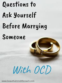 Dating someone with relationship ocd help