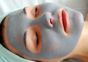 Homemade Acne Facials