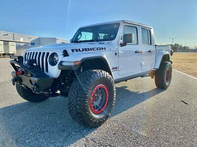 Jeep Gladiator Image By De Andre Reckelbus On It S A Jeep Thing In