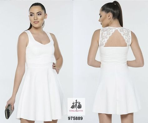 Sirt Dekolteli Krem Rengi Abiye Elbise Formal Dresses Dresses Fashion