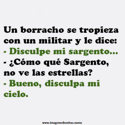 Imagenes Chistosas Para Facebook: El Borracho
