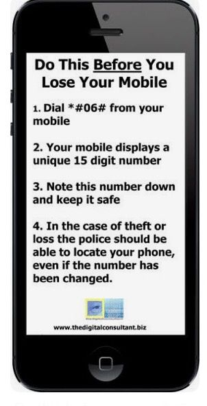 Phone Loss Need to verify the validity of this.