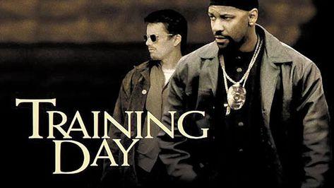 مشاهدة وتحميل فيلم Training Day 2001 مترجم للعربية كامل بطولة