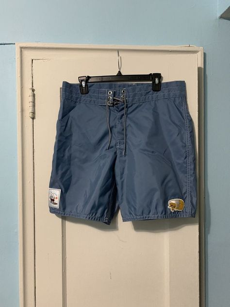 7c988b1968 Birdwell Beach Britches 311 Federal Navy Board Shorts - Size 34 #fashion  #clothing #shoes #accessories #mensclothing #swimwear (ebay link)
