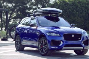 Jaguar F Pace Compact Suv Compact Suv Jaguar Bmw Car
