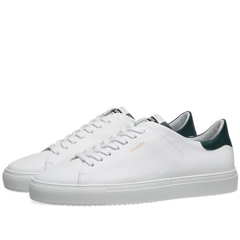 Clean 90 Leather Sneakers | ModeSens