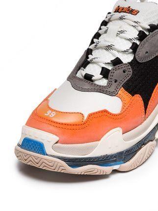Sneakers, Balenciaga, Designer sneakers