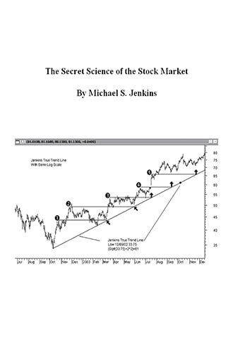 The Secret Science Of The Stock Market Stock Market Michael