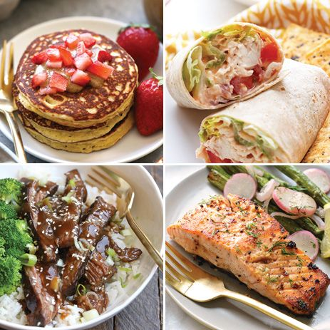 Meal prep recipes with 9 ingredients or less meal prep recipes meal prep recipes with 9 ingredients or less forumfinder Gallery
