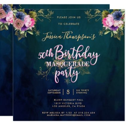 List Of Pinterest Quinceaneras Invitations In Spanish Blue Sweet 16