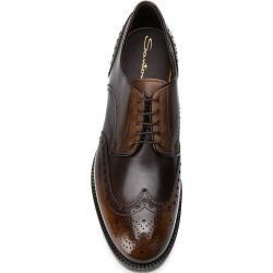 Lederschuhe für Herren   Schnürschuhe, Schuhe und Braun werden