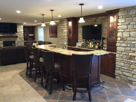 Basement Waterproofing, Foundation Crack Repair, Mold Remediation   St.  Louis MO   Pro Basement Finishers   (314) 394 8867 | Stone Coat Projects |  Pinterest ...