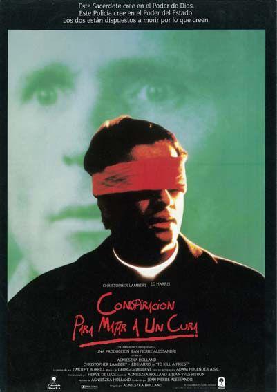 Cine De 1988 Cine Peliculas Folletos