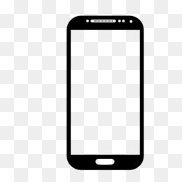 New Phone Template Black White Isolated In White Background 04 Phone Icons New Icons Black Icons Png And Vector With Transparent Background For Free Download Phone Template Black And White Cartoon