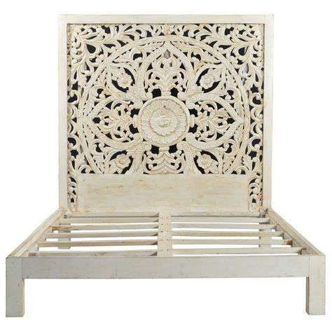 Corder Queen Panel Bed