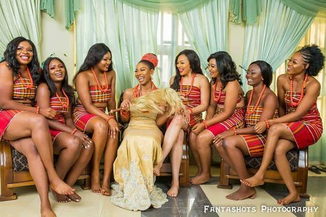 Happy Girls @dee_dee90  MUA @glammeprobeauty Deco @kayeventnstyles 👗 @satine_couture George @lekrystal_georgeplace Groom @dr.cpezeakacha  MUA II @derahz_glam Asoebi Girls  @carly_osuala @chika.yvonne @iam_chisomgbuchie #igbankwu #imostate #princess #mmemeigbo #bride #marriage #2019weddings #traditionalmarrigae #imostatebride #beauty #happy #bridetobe #instagood #instagram #instago #photography #photooftheday #proudly #babe #classic #chick #beautiful #bride #nigeria #shower #wedding #weddingcake
